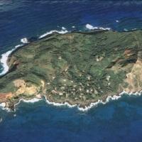 Historias y geografías: Islas Pitcairn