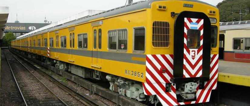 Los trenes argentinos, vagones derealidades