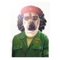 El cachorro asesinado - Che Guevara