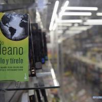 """""""Somos todos culpables de la ruina del planeta"""". Eduardo Galeano."""