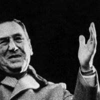 A los Pueblos y Gobiernos del Mundo Juan Domingo Perón