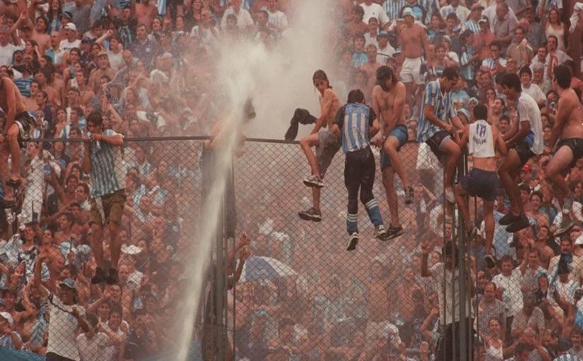 2001: Odisea a laArgentina