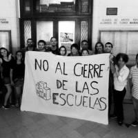 """Laura Paliwoda, vicerrectora del colegio Nicolás Avellaneda: """"Ajustan en educación por los más vulnerables."""""""