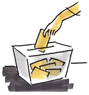Voto Femenino enArgentina
