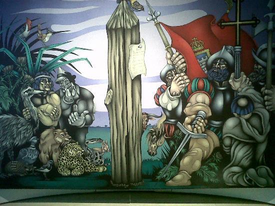 Los viajes de Colón: el oro de América y una travesía hacia lacodicia.