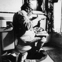 Bukowski y las barberías. La genialidad y el odio.