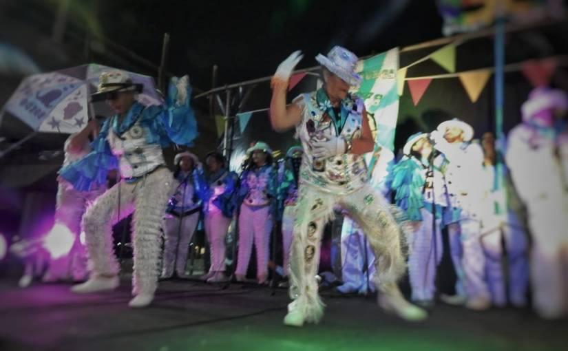 Carnaval toda lavida