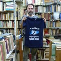 """Entrevista a Sergio D`Angelo, concertación TOAS: """"Me volví de Malvinas con un Hércules que no le cerraba la compuerta"""""""