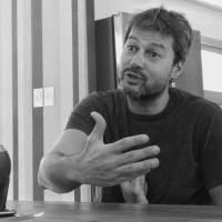 """Matías Lammens: """"Queremos ganar la Ciudad y ser una alternativa de poder real."""""""
