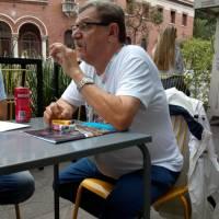 """Entrevista a Paco Taibo II: """"Vamos a crear una transnacional latinoamericana del libro."""""""