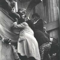 Evita y su feminismo peronista