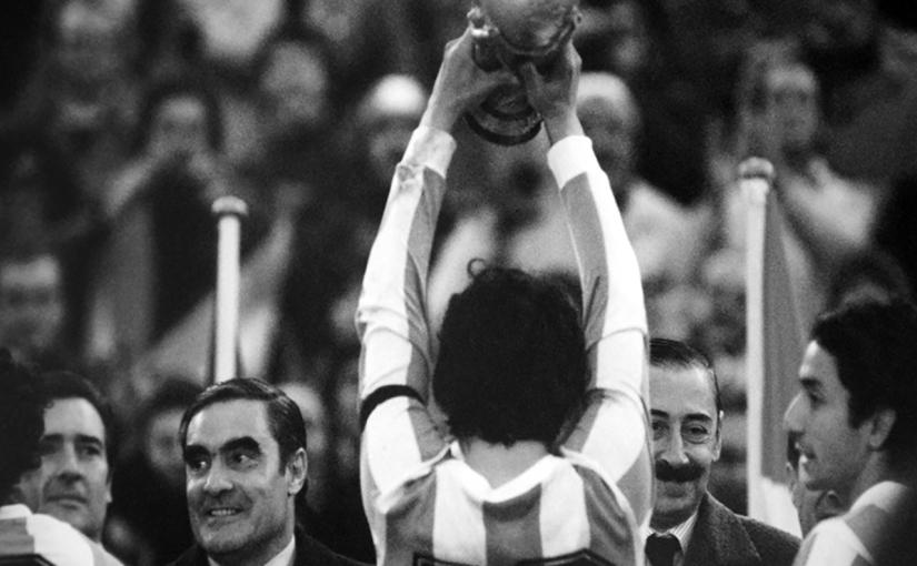 """Matias Bauso: """"Mientras se gritaban los goles en River se gritaban también en laESMA."""""""