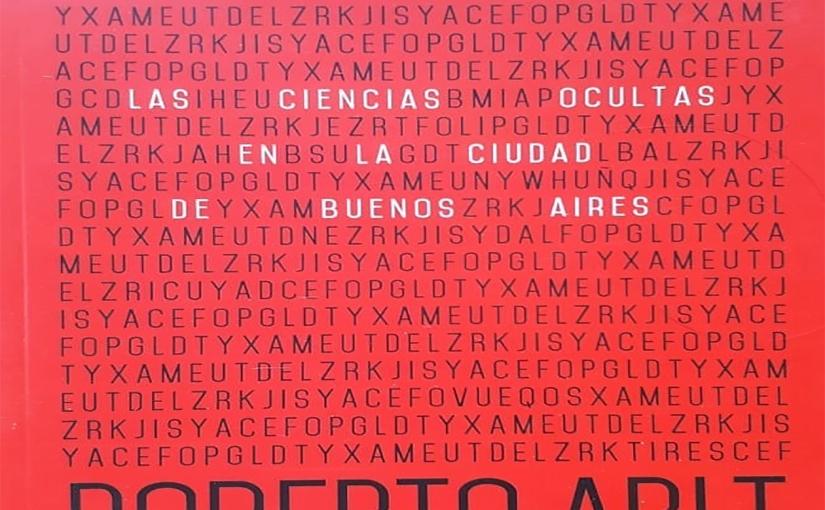 Las ciencias ocultas en BuenosAires