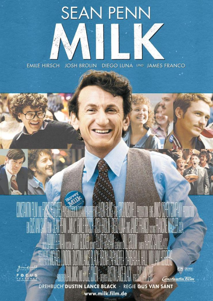 Resultado de imagen para milk pelicula