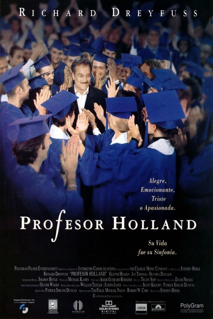 Resultado de imagen para profesor holland pelicula