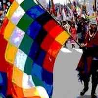 ¡Viva Bolivia! Sin peros.