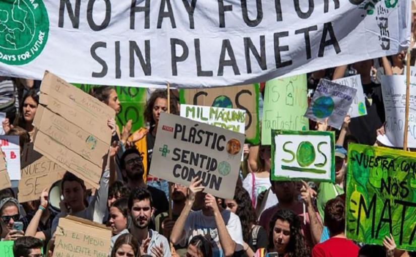 Ecologismo: mucha ONG y pocamilitancia