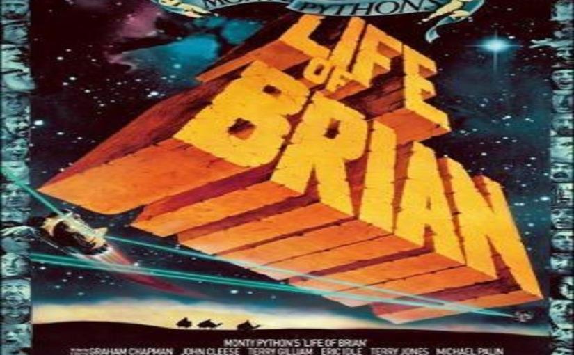 La vida de Brian  Critica