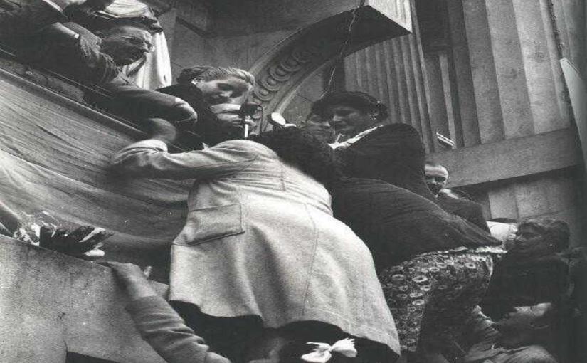 Evita y su feminismoperonista