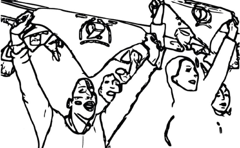A cinco años del primer#NIUNAMENOS