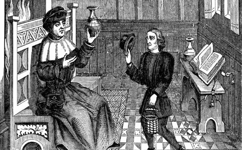 Un vino emancipador