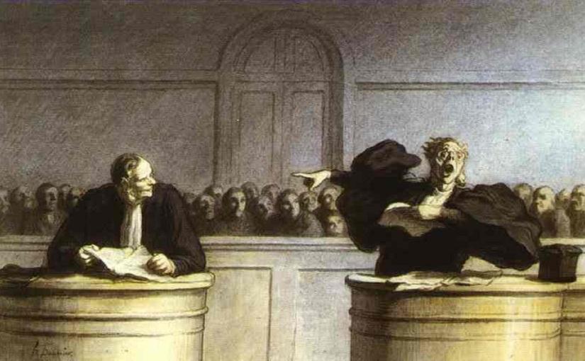 Juicio político