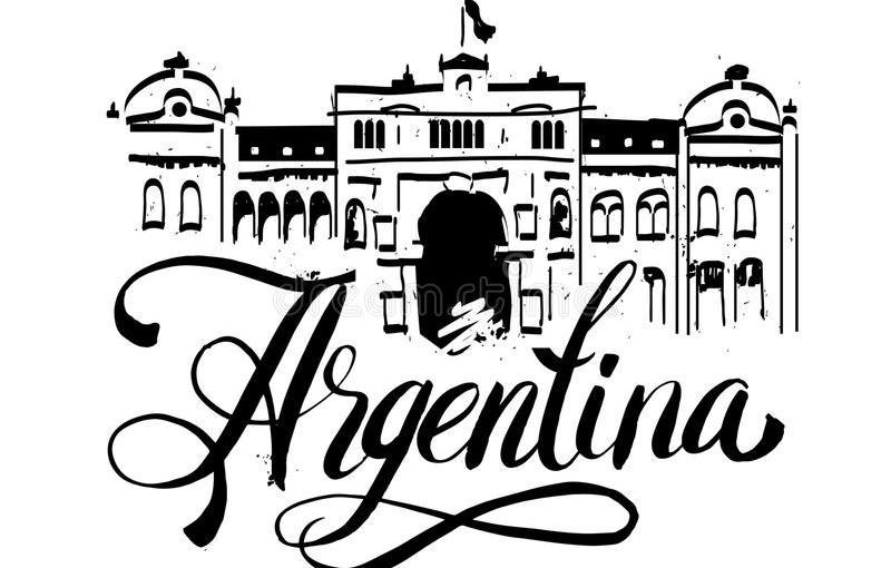 Argentina por primeravez