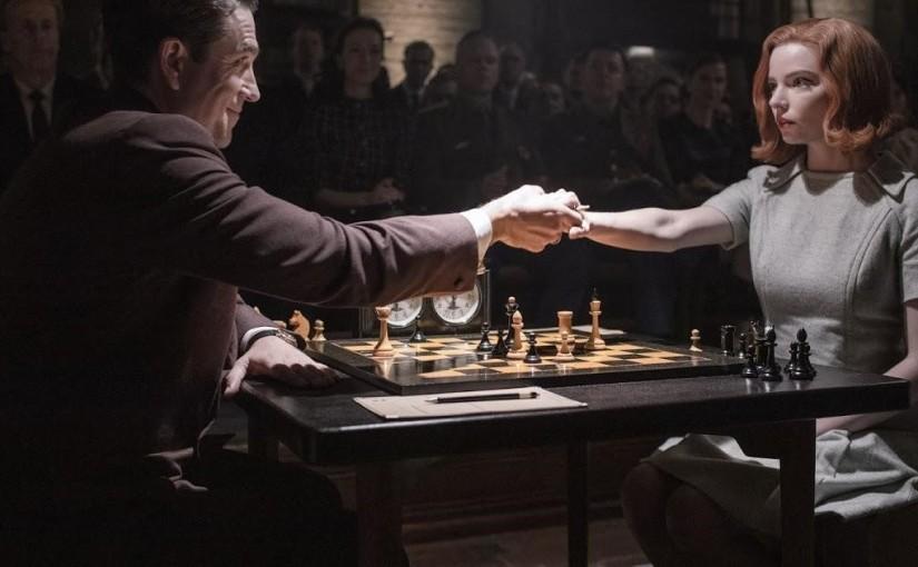 Gambito de Dama: ¿Un juego de sumacero?