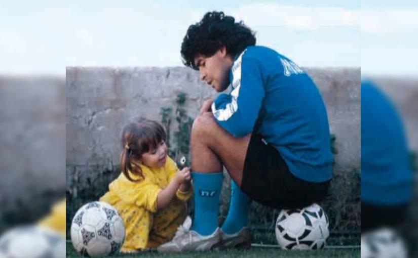 Maradona lo sabe