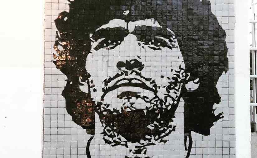 """Co(A)mando a Maradona: """"Países que luchan por la defensa de sus culturas, ven en el Diego un símbolo de lucha y resistencia que trasciende lodeportivo"""""""